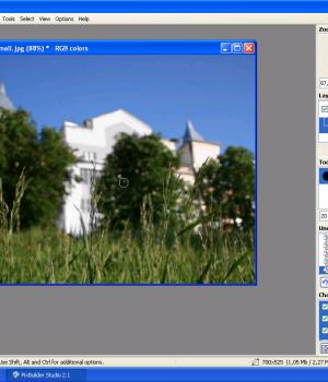 PixBuilder Studio Ekran Görüntüleri - 2