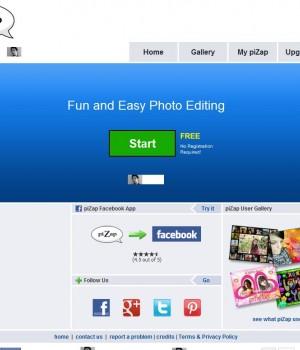 piZap Ekran Görüntüleri - 3