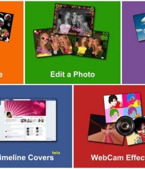 piZap Ekran Görüntüleri - 1