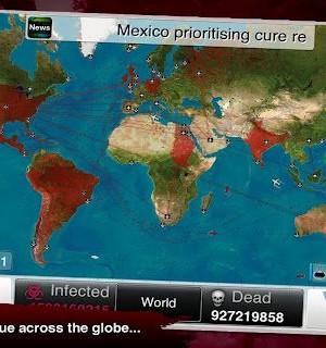 Plague Inc. Ekran Görüntüleri - 5