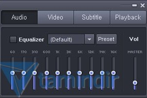 PotPlayer Ekran Görüntüleri - 3