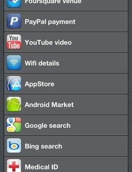 QR Reader for iPhone Ekran Görüntüleri - 5