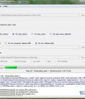 QtlMovie Ekran Görüntüleri - 1