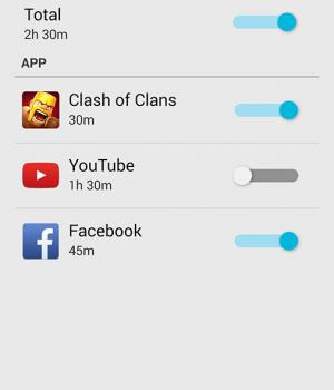 QualityTime Ekran Görüntüleri - 4