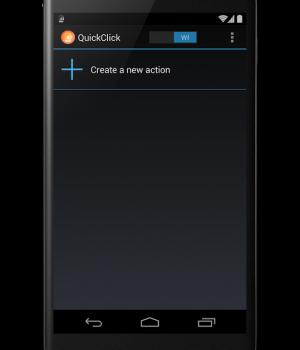 QuickClick Ekran Görüntüleri - 4