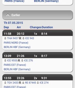 Rail Planner Ekran Görüntüleri - 2
