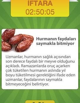 Ramazan 2013 Ekran Görüntüleri - 2