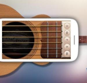 Real Guitar Free Ekran Görüntüleri - 2