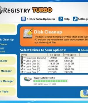 Registry Turbo Ekran Görüntüleri - 2