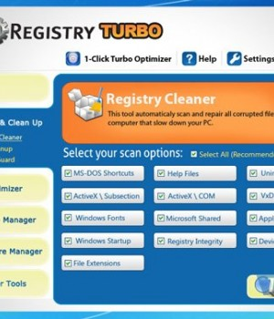 Registry Turbo Ekran Görüntüleri - 3