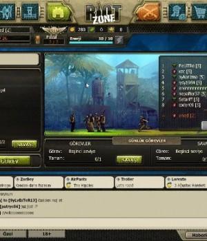 RiotZone Ekran Görüntüleri - 4