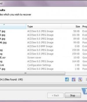 RS File Recovery Ekran Görüntüleri - 1