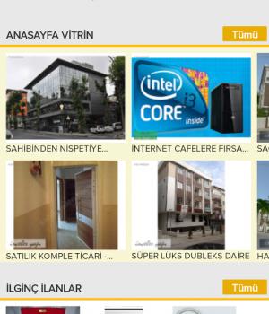 Sahibinden.com Ekran Görüntüleri - 4