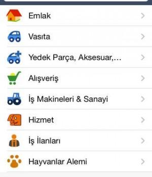 Sahibinden.com Ekran Görüntüleri - 5