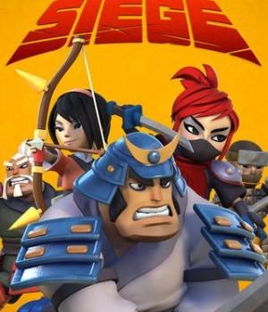 Samurai Siege Ekran Görüntüleri - 1