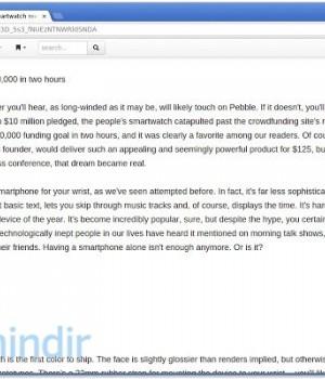 Save Text to Google Drive Ekran Görüntüleri - 1