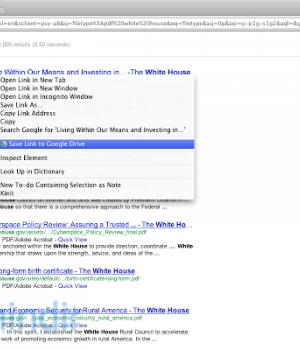 Save to Google Drive Ekran Görüntüleri - 2