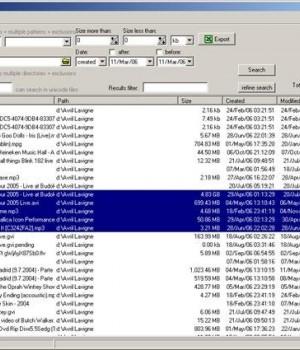 ScanFS Ekran Görüntüleri - 3
