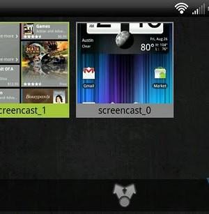 Screencast Video Recorder Ekran Görüntüleri - 3