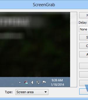 ScreenGrab Ekran Görüntüleri - 4