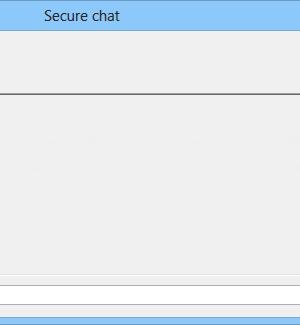 Secure IP Chat Ekran Görüntüleri - 2