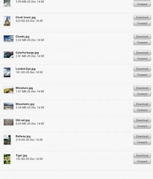 SendItz Ekran Görüntüleri - 3