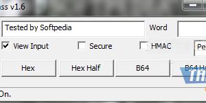 SHA1_Pass Ekran Görüntüleri - 1