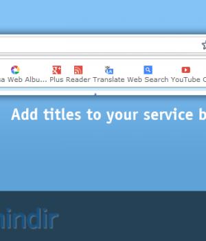 Shortcuts for Google Ekran Görüntüleri - 4