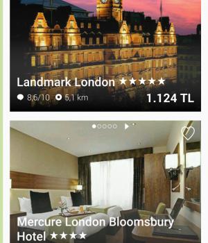 Skyscanner Hotels Ekran Görüntüleri - 2