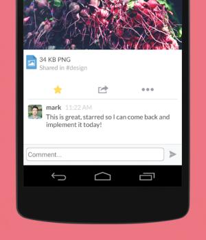Slack Ekran Görüntüleri - 1