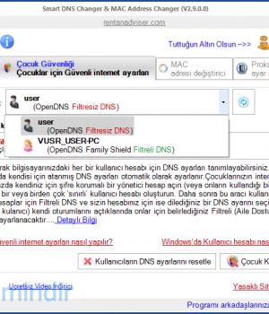 Smart DNS Changer Ekran Görüntüleri - 3