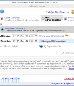 Smart DNS Changer Ekran Görüntüleri - 2