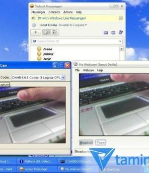 SmartCam Ekran Görüntüleri - 1