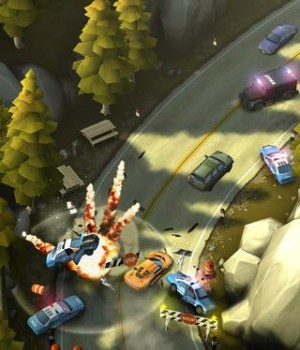 Smash Bandits Ekran Görüntüleri - 2