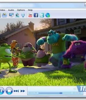 SockPlayer Ekran Görüntüleri - 2