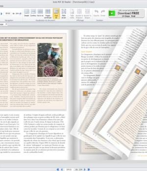 Soda 3D PDF Reader Ekran Görüntüleri - 3