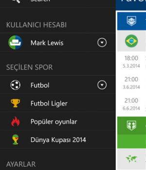 SofaScore LiveScore Ekran Görüntüleri - 5