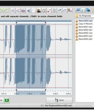 Soft4Boost Ringtone Creator Ekran Görüntüleri - 1