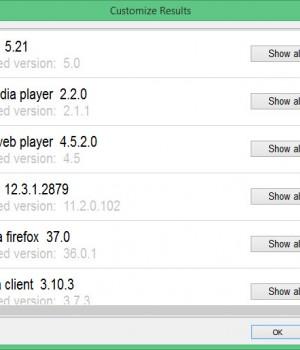 Software Update Ekran Görüntüleri - 2