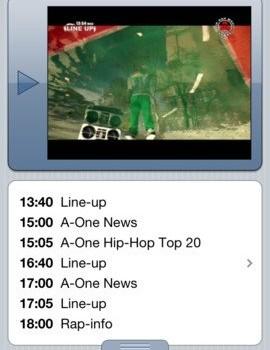 SPB TV Ekran Görüntüleri - 3