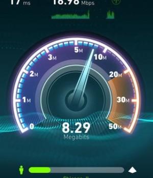 Speedtest.net Ekran Görüntüleri - 4