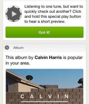 Spotify Ekran Görüntüleri - 1