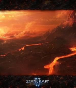 Starcraft 2 Duvar Kağıtları Ekran Görüntüleri - 1