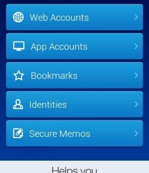 Sticky Password Ekran Görüntüleri - 1
