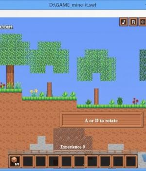 SWF File Player Ekran Görüntüleri - 1