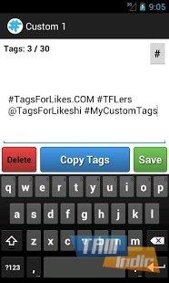 TagsForLikes - Instagram Tags Ekran Görüntüleri - 2