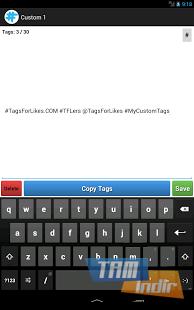 TagsForLikes - Instagram Tags Ekran Görüntüleri - 4