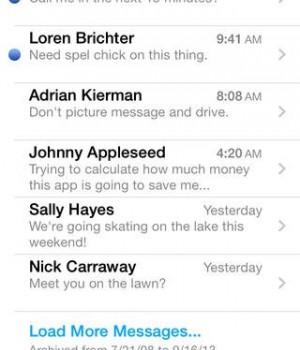 Textie Messaging Ekran Görüntüleri - 5