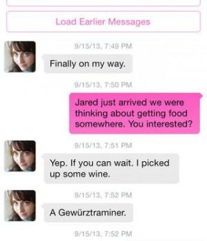 Textie Messaging Ekran Görüntüleri - 2
