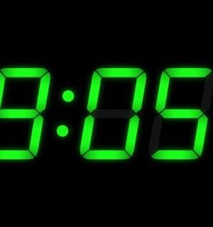 The Clocks Ekran Görüntüleri - 2